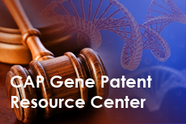 Gene Patent Resource Center