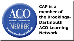 ACO Learning Network Badge