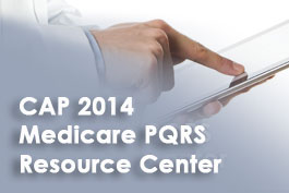 2013 Medicare PQRS Resource Center