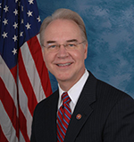 Congressman Tom Price, MD (GA-06)