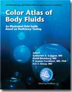 Color Atlas of Body Fluids