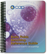 Body Fluids Benchtop Reference Guide