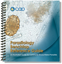 Parasitology Benchtop Reference Guide