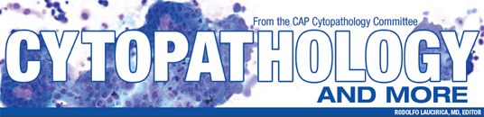 Cytopathology and More