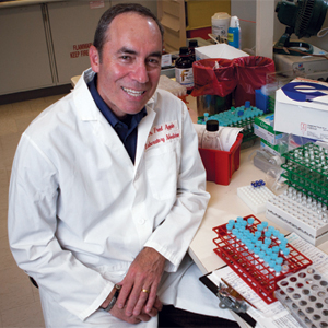 "Laboratorians will have to educate clinicians about the high-sensitivity troponin assays, and it's not too early to start. ""What works is talking to them,"" Dr. Fred Apple says. ""You can't send out memos. You can't put a paper in the mail to them. Just arrange a time to have a conversation."""