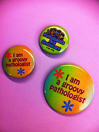 Pathologists Are Groovy