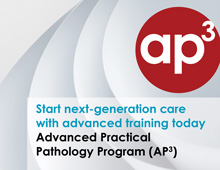 Advanced Practical Pathology Program