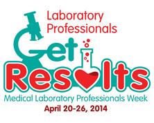 Medical Laboratory Professionals Week