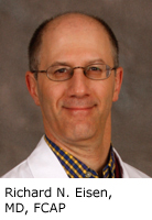 Richard N. Eisen, MD, FCAP