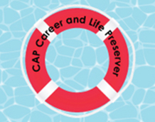 CAP Career and Life Preserver