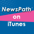 NewsPath on iTunes