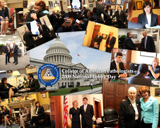 National Lobby Day