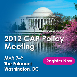 2012 CAP Policy Meeting
